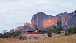 Příroda Madagaskaru - to nejlepší v 17 dnech / 16 nocích