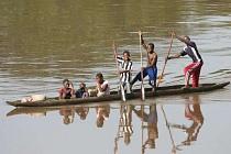 Dzanga Sangha Národní park GARANTOVANÉ ODJEZDY