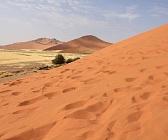 Kempové safari v Namibii 16 dní